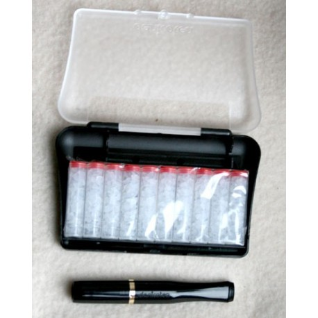 cigarette holder Slim Black ( for Slim cigarettes)