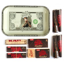 Wiz Khalifa Cigarette making set